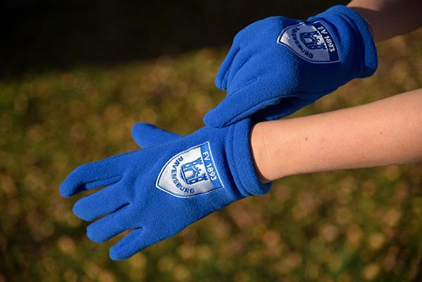 FV Handschuhe Logo