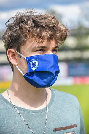 FV Maske